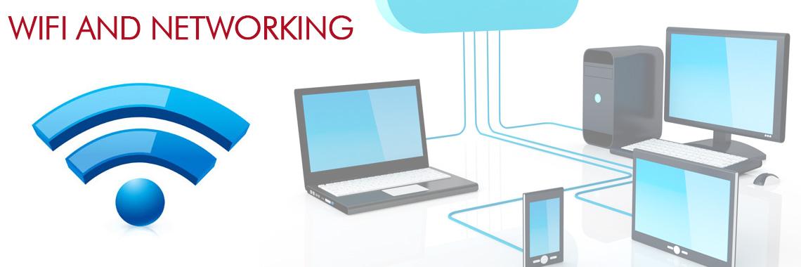 Wifi & Networking