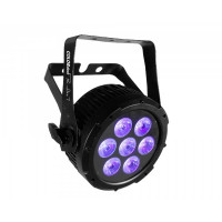 COLORdash Par Hex 7 RGBAW+UV Hex-Color LED PAR Fixture