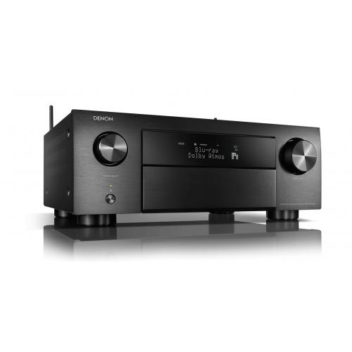 Denon AVRX4700H 9.2ch AV Amplifier