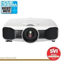 Epson TW9200-W 1080p full 3D 3LCD
