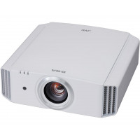 JVC Home Cinema Projector White
