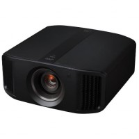 JVC-DLA N7 Native 4K projector Black