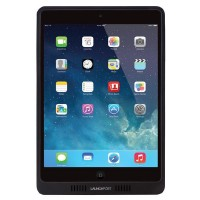 AM.2 - Launch Port iPad mini with retina display Sleeve Black