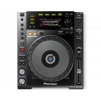 Pioneer DJ CDJ850K