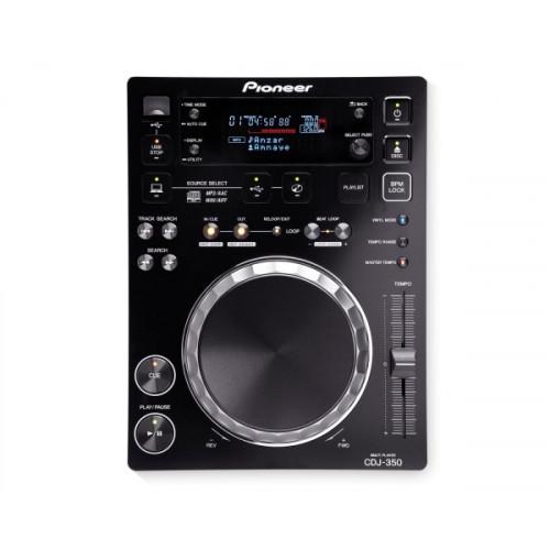 Pioneer DJ CDJ350K