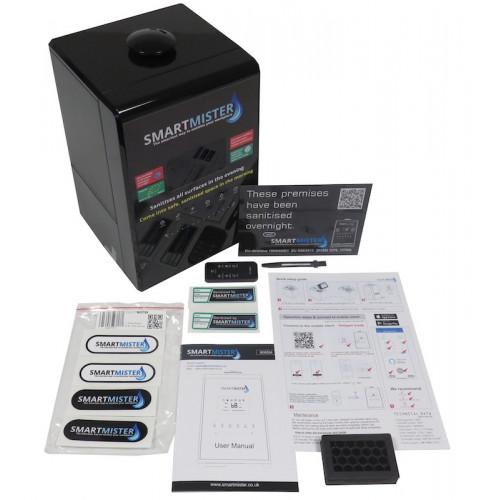 SmartMister SM-DT5300