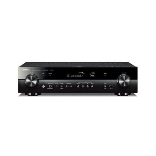 Yamaha Slimline 5.1ch, MusicCast Surround, DSP 3D, Dolby Vision, YPAO, DAB+