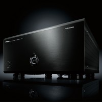 Yamaha 11 channel power amplifier MX-A5000