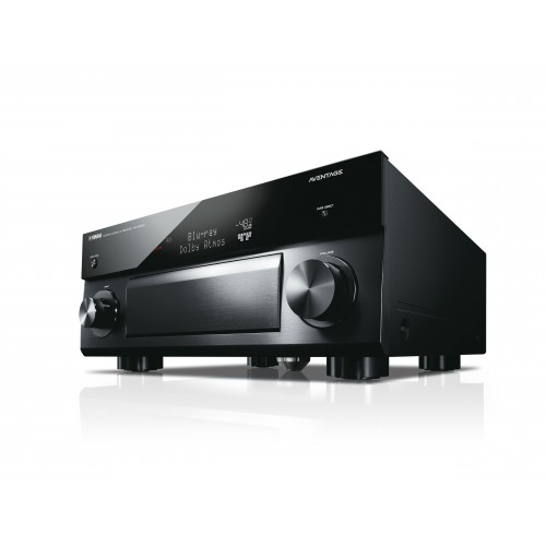 Yamaha RX-A2060 9.2CH Dolby Atoms