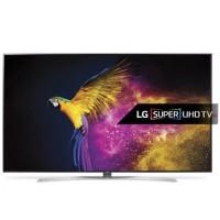 "LG  86"" 4k LCD Flat TV"