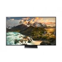"""Sony 75"""" 4K Flat Tv"""